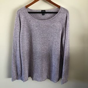 EILEEN FISHER | Scoopneck Sweater